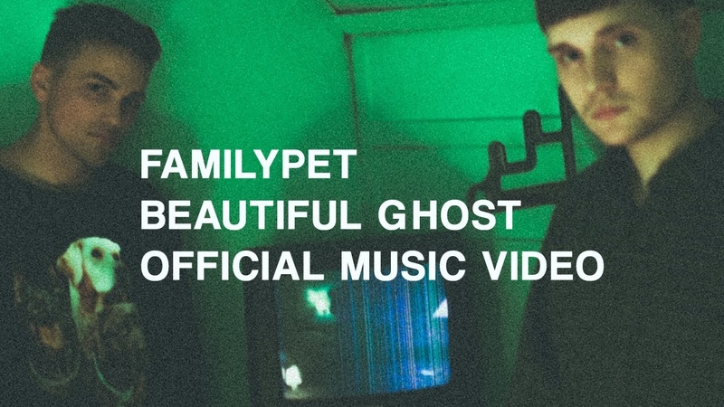 Familypet - beautiful ghost [Official Music Video]