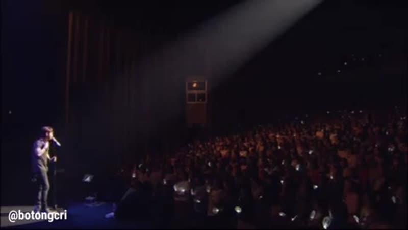 JANG KEUN SUK CRİSHOW III HALL TOUR NİİGATA İN JAPAN DAY 2 27.03.2015