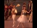 балет по-итальянски