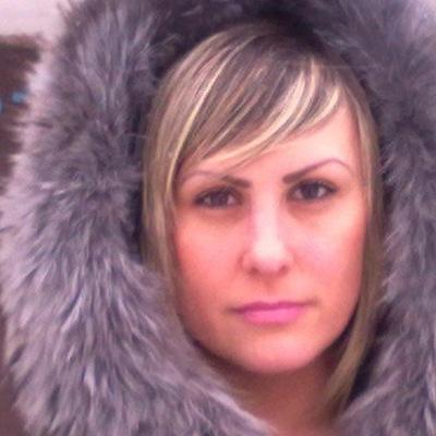 Мари Ганеева, 3 февраля , Новосибирск, id206645721