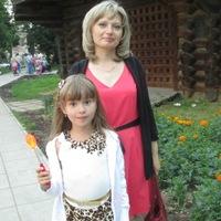 Леночка Федотова