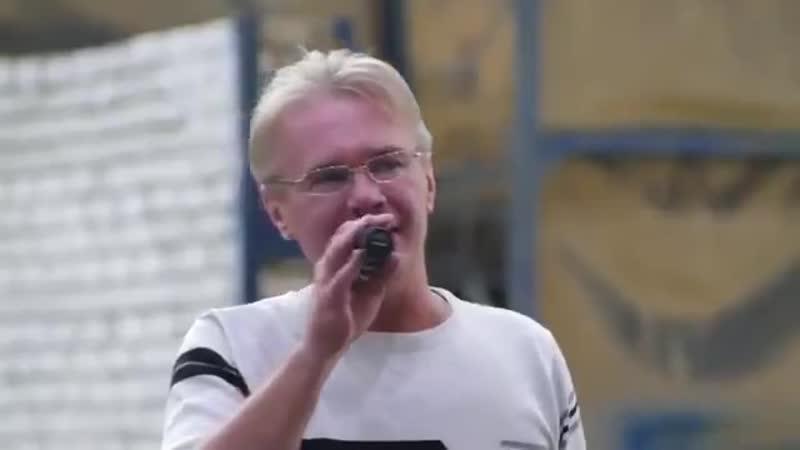 Саша Прекрасный Артист Замечательный Человек и Друг