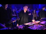 these hidden hands live @ boiler room, berlin