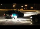 BMW E36 Club - Snow Drift 2013