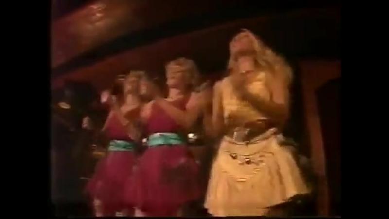 Marga Scheide Deuce - 01, 02, 03 .... Bananas _ (By Polydor Records INC. LTD.) Video Edit.
