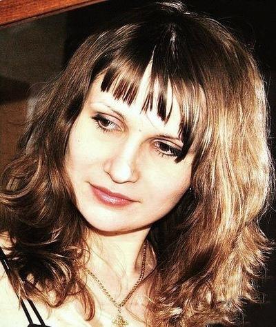 Маша Степаненкова, 18 ноября 1983, Нижний Новгород, id26155856