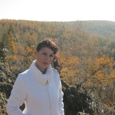 Оксана Сайтиева, 29 апреля 1992, Нефтекамск, id68246927