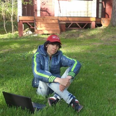 Максим Иванов, 5 ноября 1995, Барнаул, id202108051