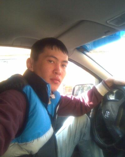 Алдын-Херел Ондар, 18 октября , Кызыл, id164486321