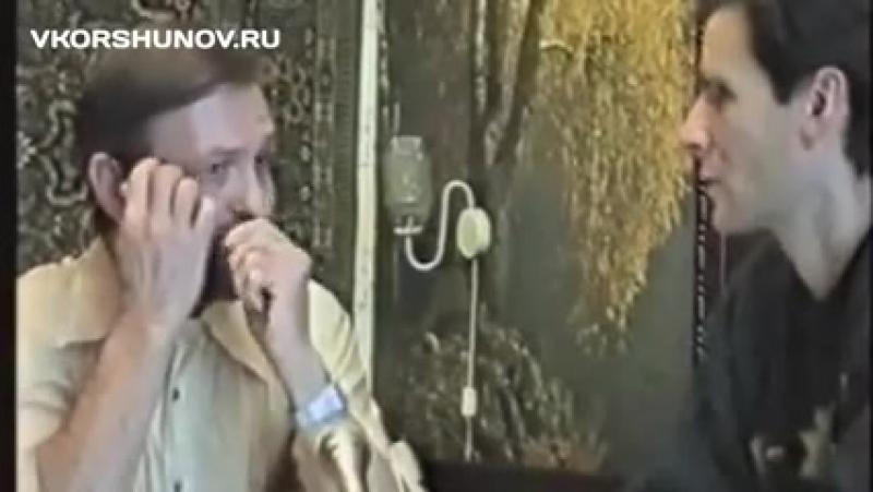 Биоэнерготерапевт Виктор Коршунов о внеземной цивилизации и не только интервью Владимиру Сонкину