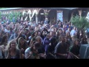 FINGERS Mitchell Cullen OZORA Festival Hungary 2016 Freedom Rides