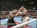 Майк Тайсон - Леннокс Льюис 55 (3) Mike Tyson vs Lennox Lewis