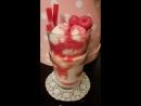 Свеча Ice Cream Cherry 🍒🍒🍒