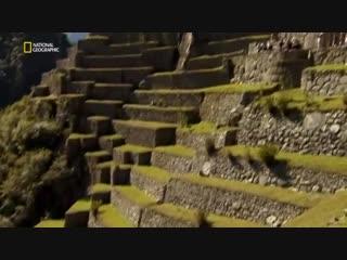 NG: Архитекторы древности / ძველი მსოფლიოს არქიტექტურა (2018)
