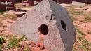 Puma Punku a t il été construit au sommet d'une Pyramide