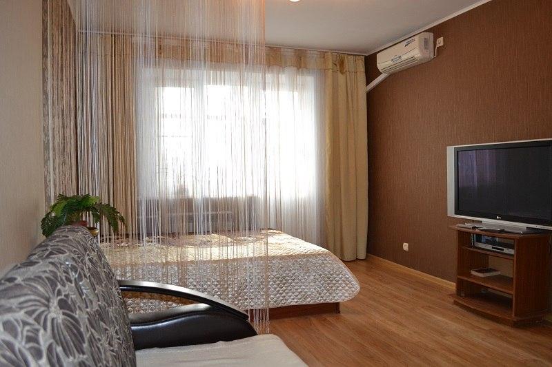 Квартиры в Казани посуточно