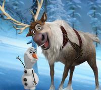Disney выпустит сиквел «Холодного сердца»