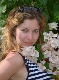 Оля Назарова