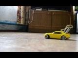Радиоуправляемые машины для дрифта Chevrolet GT 100m\3.9sec