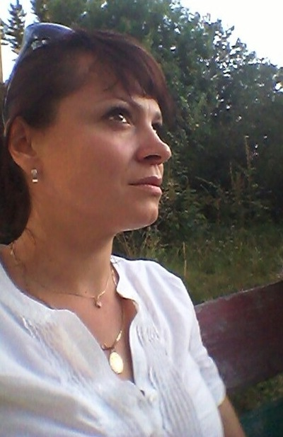 Ирина Булгак, 25 июня , Балашиха, id159901735