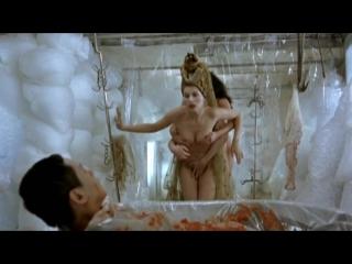 Laetitia Casta Nude - Visage (2009) Watch Online