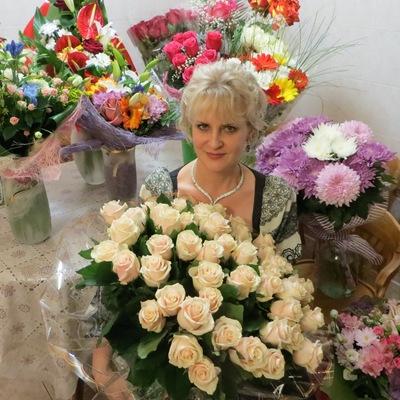 Вера Кушнер, 20 сентября 1963, Калуга, id51454609