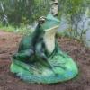 Уборка Голубых озер (Семиозерье, Поляны)