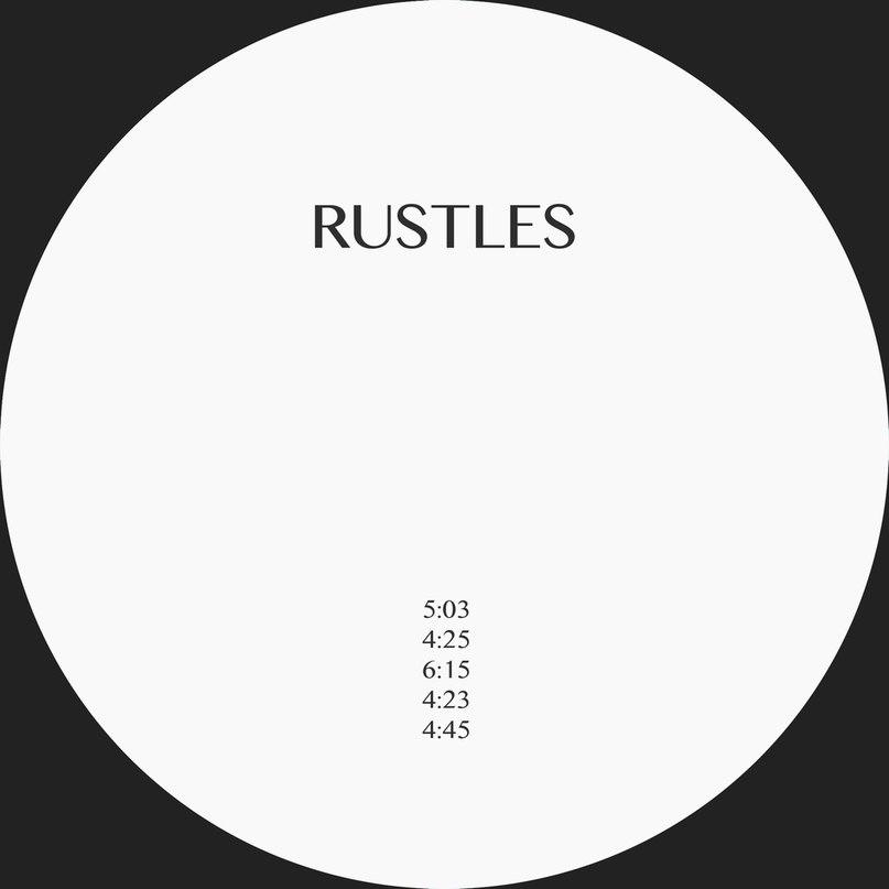 Rustles - Rustles (2012)