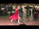 Джоанна Копес и Алехандро Берон фестиваль Аргентинского Танго Буэнос Айрес 2016 3 год