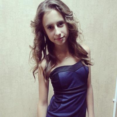 Кристина Фазлиева, 25 августа , Касимов, id137645872
