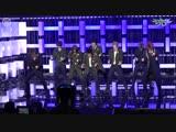 엑소(EXO) - Tempo (FULL Ver.) _ 181102 뮤직뱅크 직캠