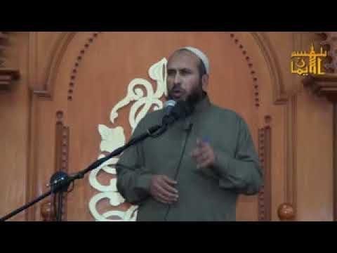 الشيخ/ موسى أبو جليدان : غَـزَّة .. فضحت المتص160