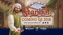 Istanbul Official Trailer (digital edition)