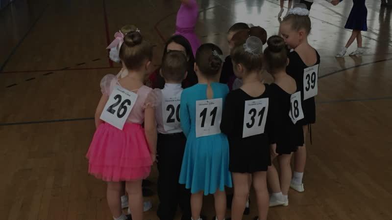 UNISON студия спортивно бального танца