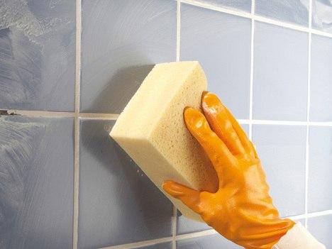 Как очистить ванну от черной плесени в домашних условиях - Sergts.Ru