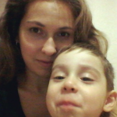 Татьяна Березина, 26 февраля , Кирово-Чепецк, id66663869