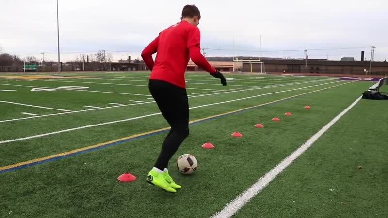 Magnetico Day One _ The Ultimate Close Control Dribbling Training Program 1