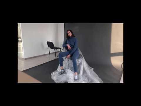 Backstage GEMINI | Milana Masha SIGMA