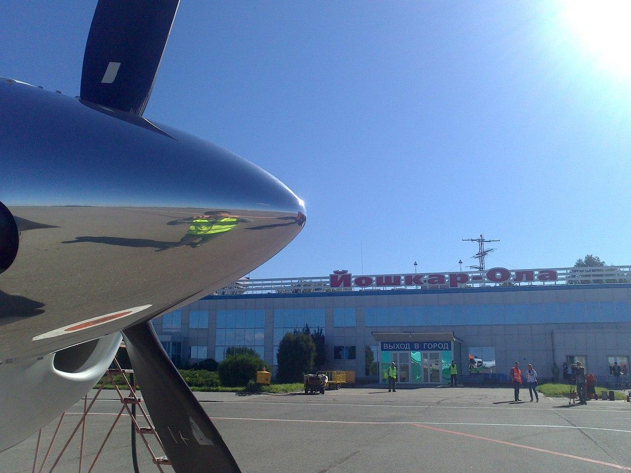 "Cessna 208 Grand Caravan, ""Татарстан"""