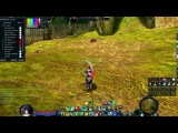 Aion 3.0 Gameplay как сделать Асмачат