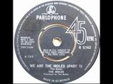 THE MOLES - WE ARE THE MOLES - U. K. UNDERGROUND - 1968