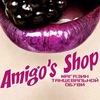 Amigo's shop - обувь для танцев в Екатеринбурге