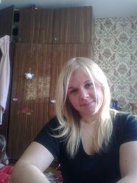 Елена Суханова, id201679178
