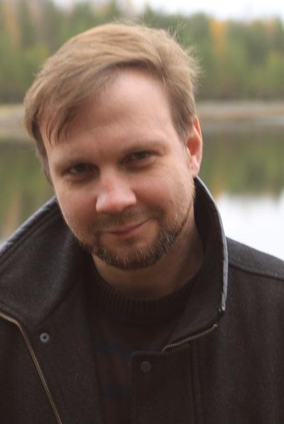 Даниил Королёв