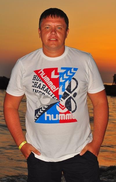 Сергей Семакин, 10 мая 1992, Екатеринбург, id48484382