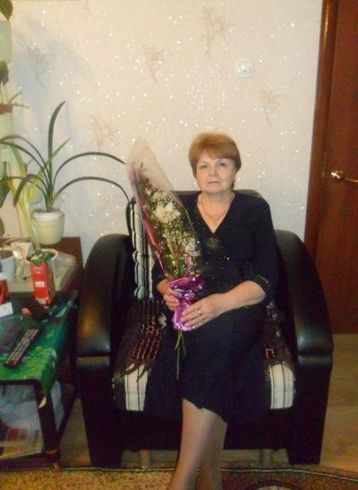 Людмила Муханова, 31 января 1956, Пермь, id200342576