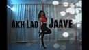 Dance on: Akh Lad Jaave