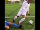 Роналду vs Месси