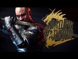 Shadow Warrior 2 (стример - Тедан Даспар)