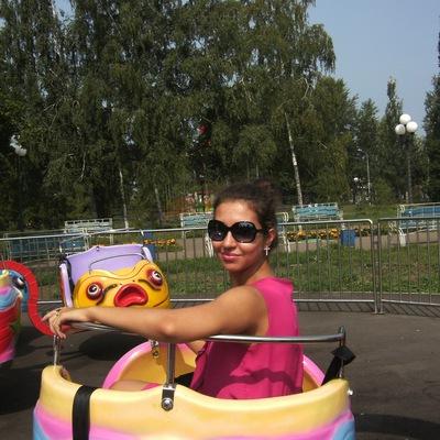 Катя Чуйкова, 11 августа , Москва, id132100855